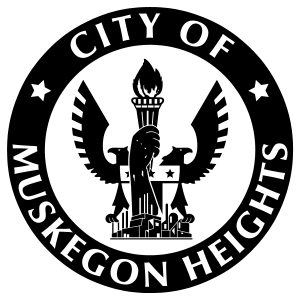 City of Muskegon Heights Citizen Handbook City of Muskegon Heights